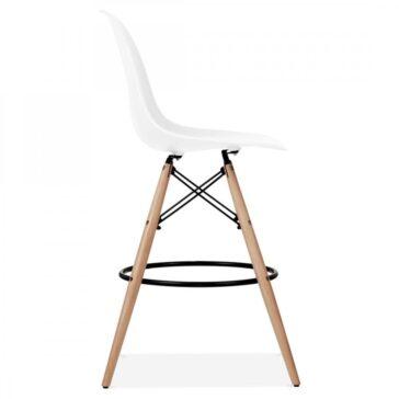 Stolica BRD barska bijela, slika 03