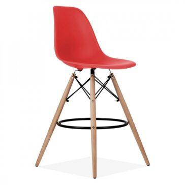Stolica BRD barska crvena, slika 02