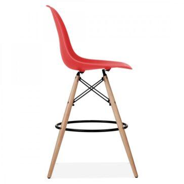 Stolica BRD barska crvena, slika 03