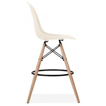 Stolica BRD barska krem, slika 03