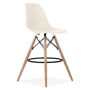 Stolica BRD barska krem, slika 02