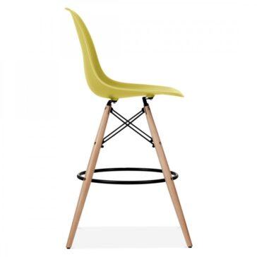 Stolica BRD barska oker, slika 03