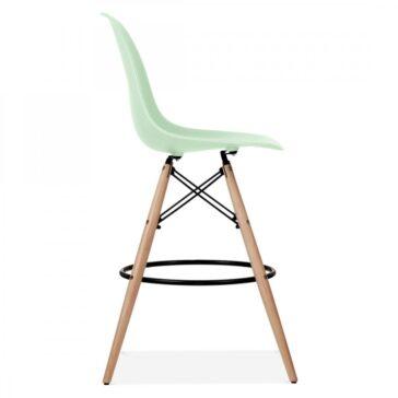Stolica BRD barska pepermint, slika 03