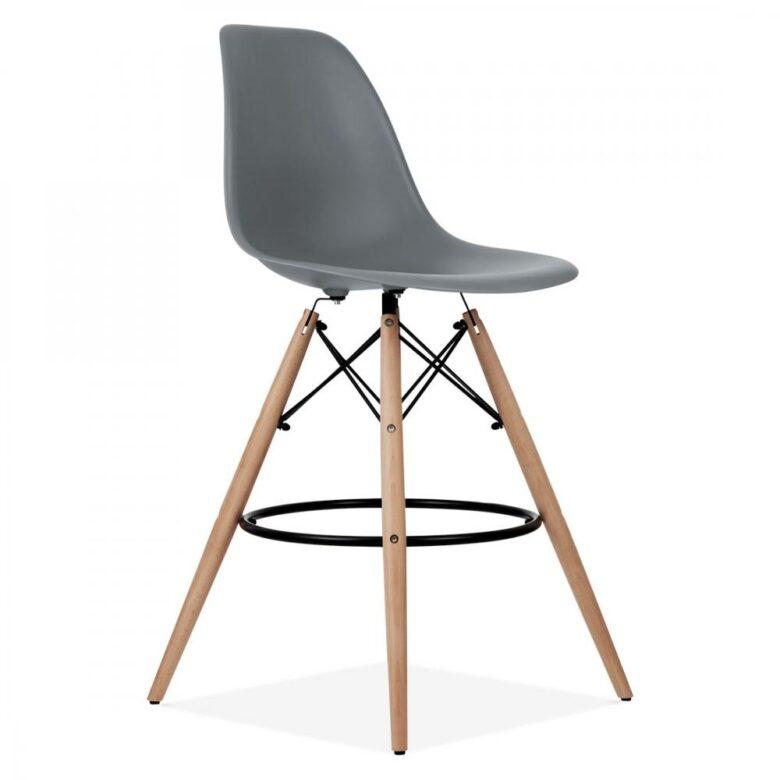 Stolica BRD barska siva, slika 02