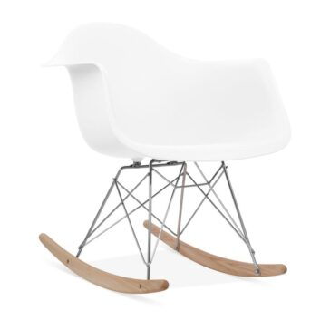 Stolica SRL bijela, slika 02