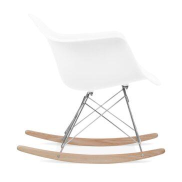 Stolica SRL bijela, slika 03