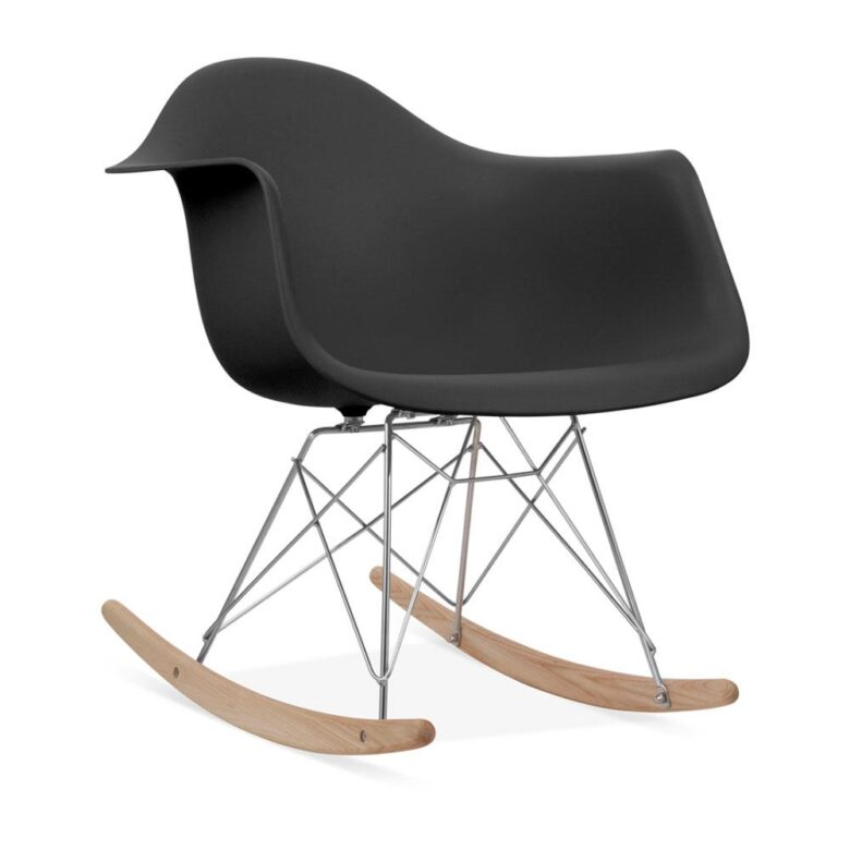 Stolica SRL crna, slika 02
