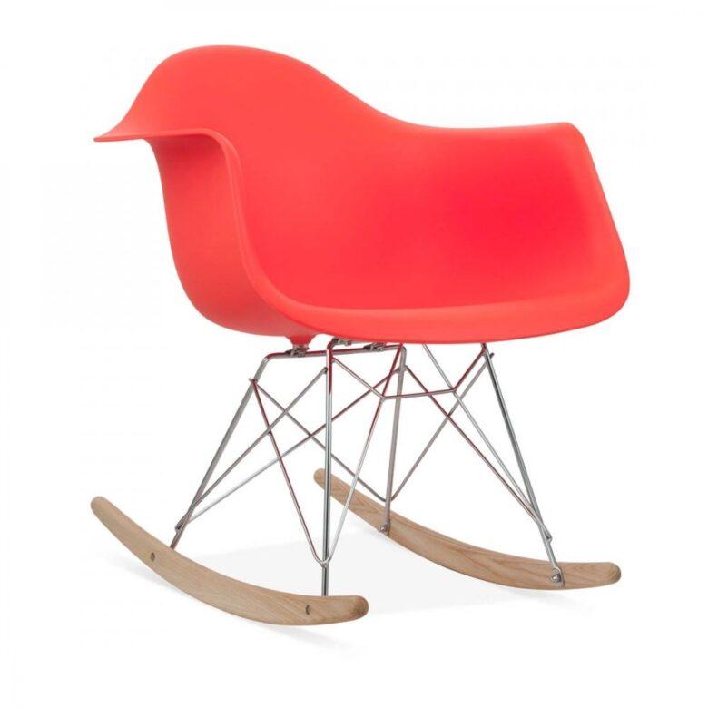 Stolica SRL crvena, slika 02