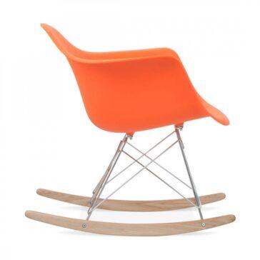 Stolica SRL narančasta, slika 03