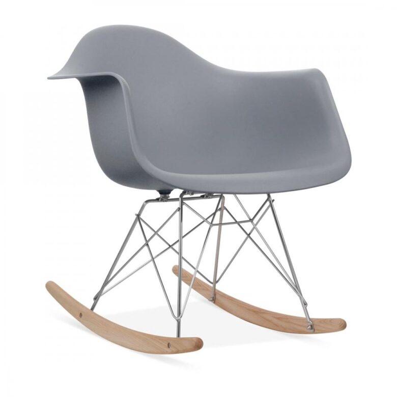 Stolica SRL siva, slika 02