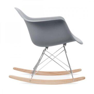 Stolica SRL siva, slika 03