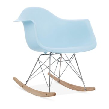 Stolica SRL plava, slika 1