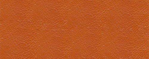 inside studio, Boje dizajnerskog namještaja, Anilin koža camel boje