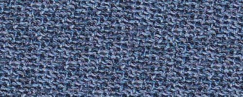 inside studio, Boje dizajnerskog namještaja, Tweed plave boje