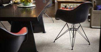 Eames DAR Chair Blagovaonske stolice