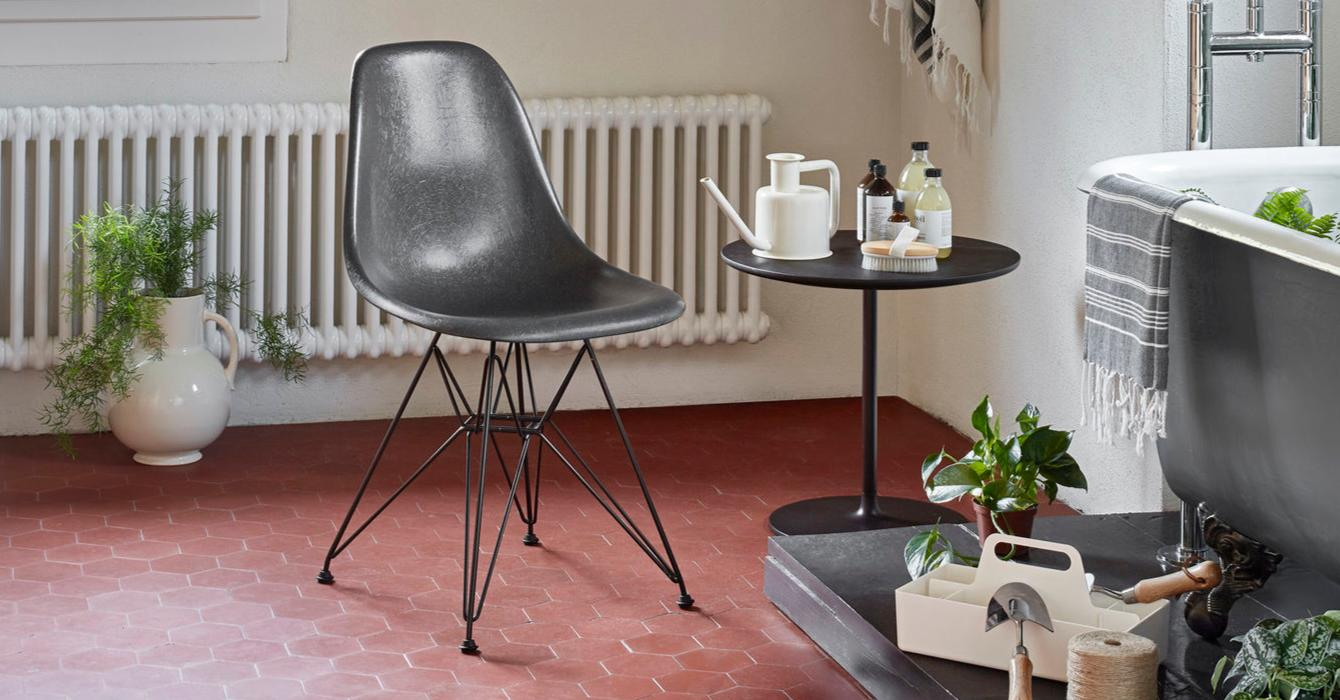 Eames DSR Chair blagovaonske stolice