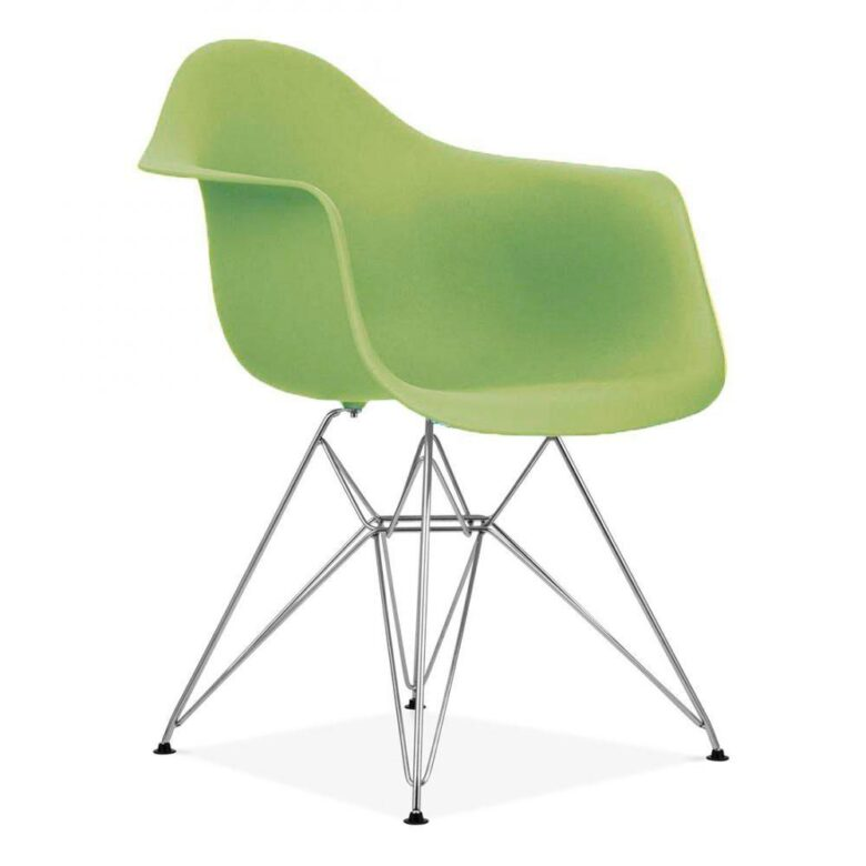 Stolica SRM zelena, slika 01