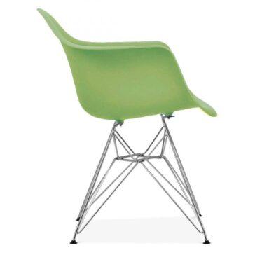 Stolica SRM zelena, slika 03