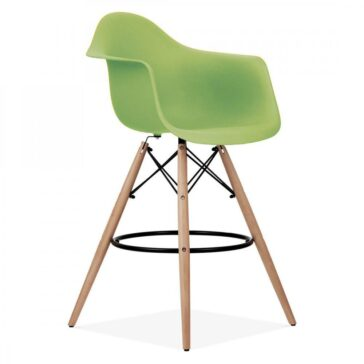 Stolica SRD barska zelena, slika 02