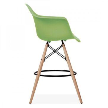 Stolica SRD barska zelena, slika 03