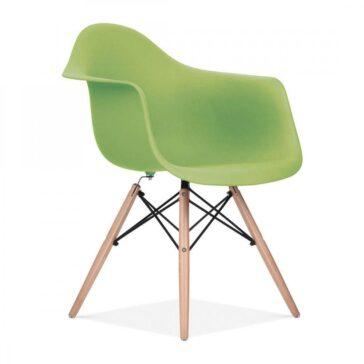 Stolica SRD zelena, slika 02