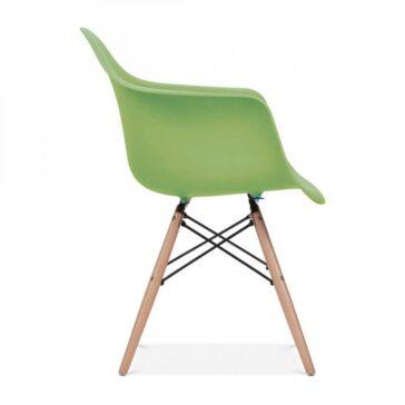 Stolica SRD zelena, slika 03