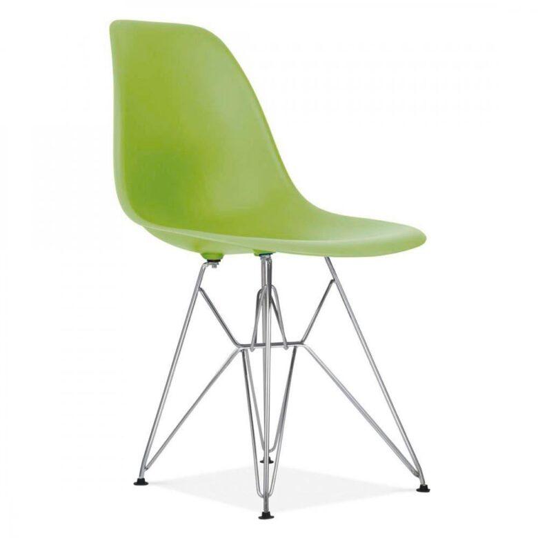Stolica BRM zelena, slika 02