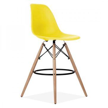 Stolica BRD barska Žuta, slika 02