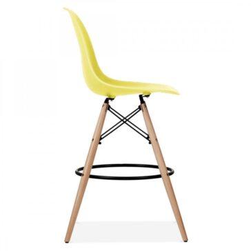 Stolica BRD barska Žuta, slika 03