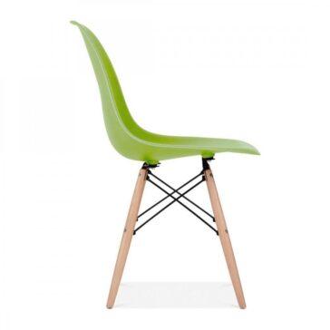 Stolica BRD zelena, slika 03