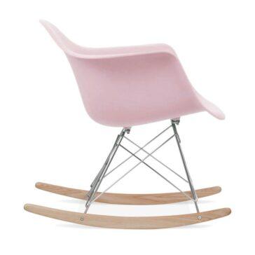 Stolica za ljuljanje SRL roza, slika 03