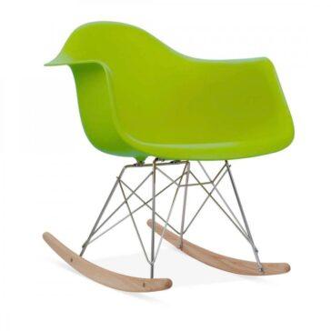 Stolica SRL zelena, slika 02