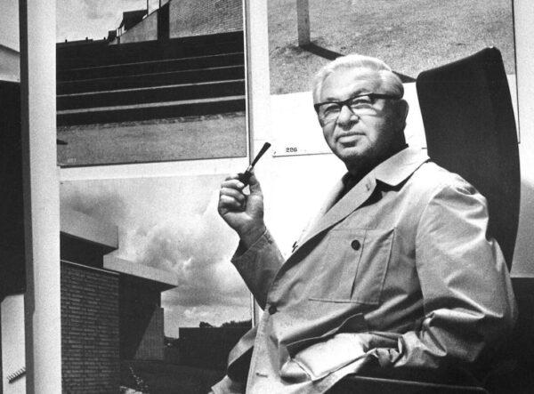 Arne-Jacobsen-biografy